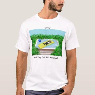 Relaxing T-Shirt