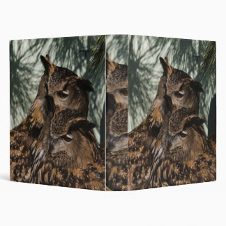 Relaxing Together 3 Ring Binder