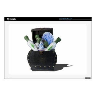 RelaxingBathItemsChest070315 Decals For Laptops