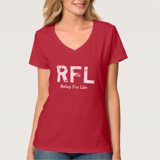 Relay For Life - A one night stand T-Shirt