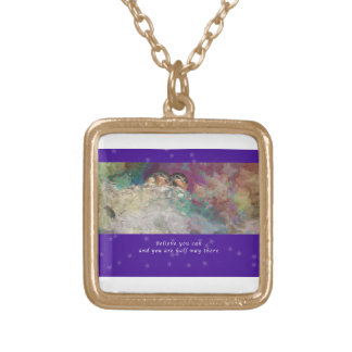 Relay For Life-Believe You Can - Cancer Cure Personalized Necklace
