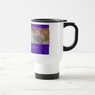 Relay For Life-Believe You Can - Cancer Cure Travel Mug
