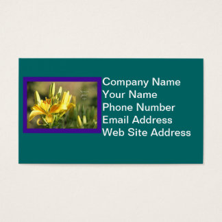 Relay For Life-Never Give Up Gifts-Cancer Survivor Business Card