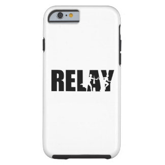 Relay Tough iPhone 6 Case