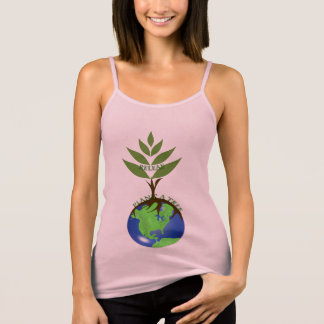 ReLeaf Plant A Tree Tank Top