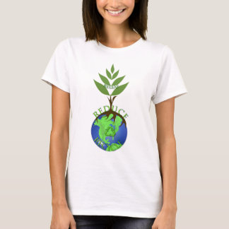 Releaf Reduce Recycle T-Shirt