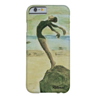 Release Barely There iPhone 6 Case