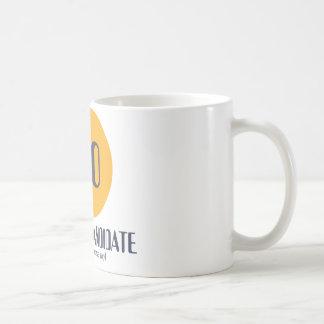 Release Candidate Coffee Mug