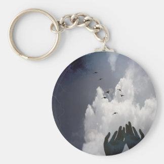 Release Keychain