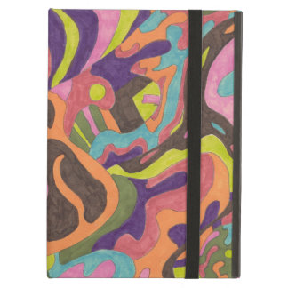 """Release"" Original Abstract iPad Cover"