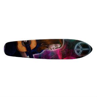 Release Skateboard