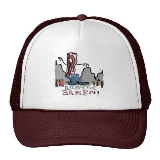 Release the Baken! Trucker Hat