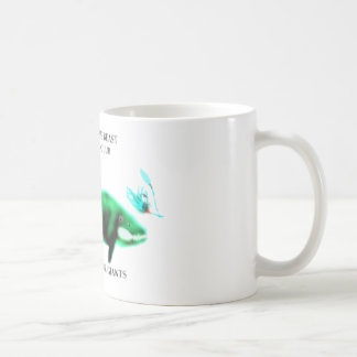 Release the Beast Coffee Mug