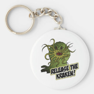 release the kraken keychain