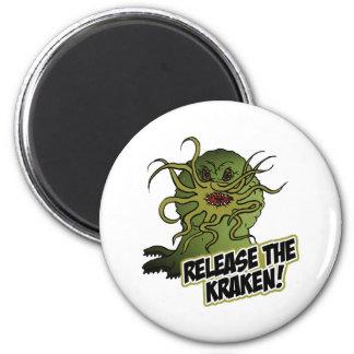 release the kraken magnet