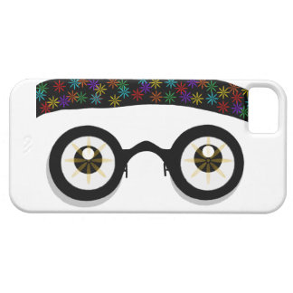 Release Your Inner Hippy (bandana) iPhone 5 Case