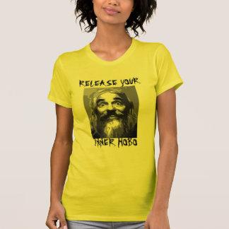 Release your Inner Hobo T Shirt