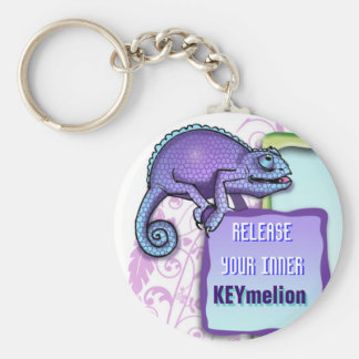 Release your inner KEY Melion Keychain