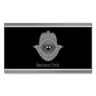 Release Magnetic Business Cards (Pack Of 25)