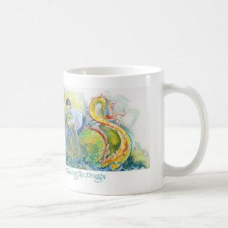 """Releasing the Dragon"" Mug"
