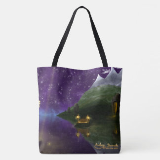 Releasing the Fairy Tote Bag