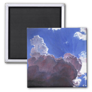 Relentless light 2012 magnet