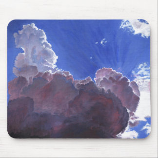 Relentless light 2012 mouse pad