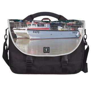 Relentless Of Ramsgate Laptop Messenger Bag
