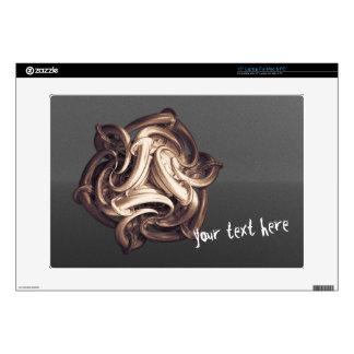 Relentless Recurrence | Custom Laptop Skin Mac/PC