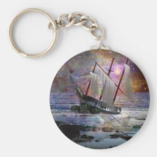 Relentless Sea.. Keychain