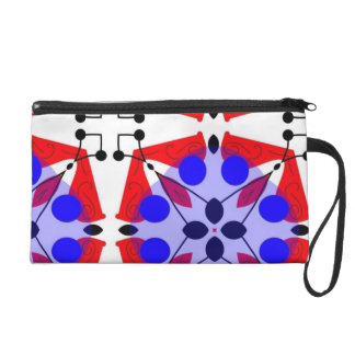 Relevant Collection - Wristlet #1