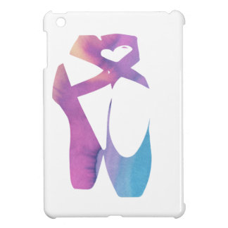 Releve 1 Slippers iPad Mini Cover