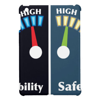 Reliability and Safety Gauges Case For The iPad Mini