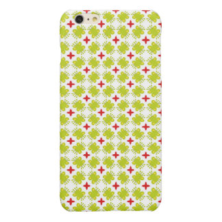 Reliable Flourishing Skilled Motivating Glossy iPhone 6 Plus Case