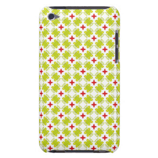 Reliable Flourishing Skilled Motivating iPod Touch Case