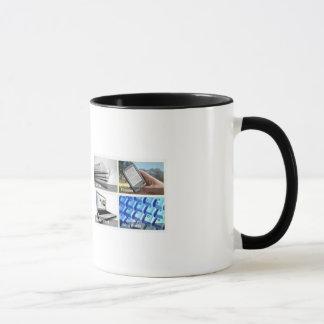 Reliable Writers Mug
