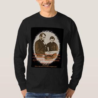 Reliance on God Drk T-Shirt