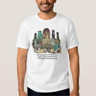 Relic Hunter Shirt
