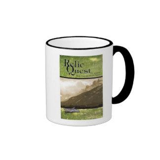 Relic Quest Mug