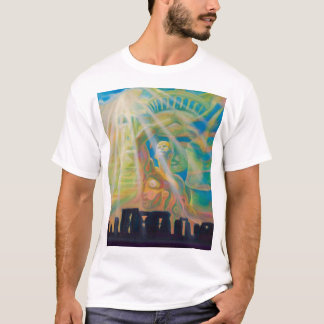 ''RELICS AND ICONS'' T-Shirt