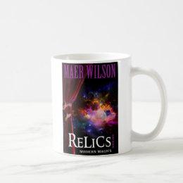 Relics Mug - White