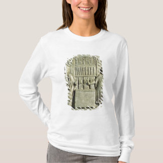 Relief depicting a cutlery shop T-Shirt