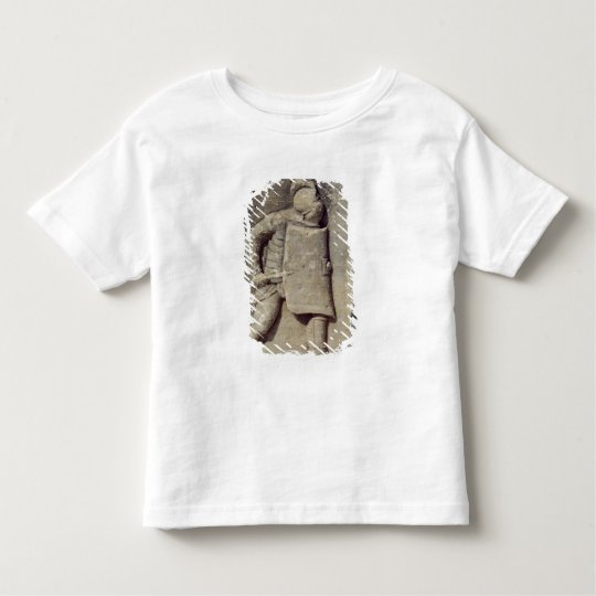 Relief depicting a Roman soldier Toddler T-shirt
