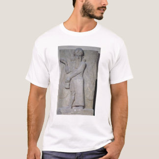 Relief depicting a Winged Genie T-Shirt