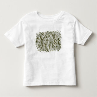 Relief depicting nereids carried away by tritons toddler t-shirt