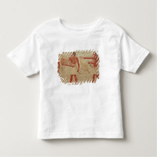 Relief depicting servants toddler t-shirt