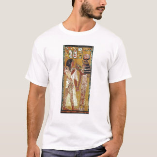 Relief depicting the Goddess Hathor placing T-Shirt
