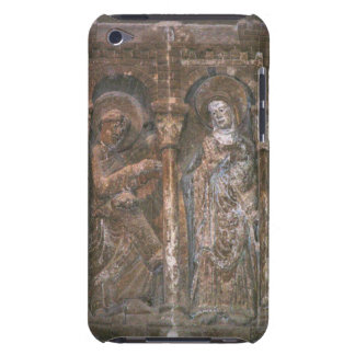 Relief from a capital depicting the Annunciation ( Barely There iPod Case