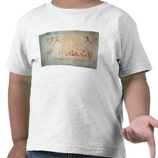 Relief from the Mastaba of Akhethotep depicting bo Tee Shirts