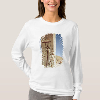 Relief in the Hall of a Hundred Columns T-Shirt